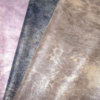 Buy cheap N-004 Fleece Fabric from wholesalers