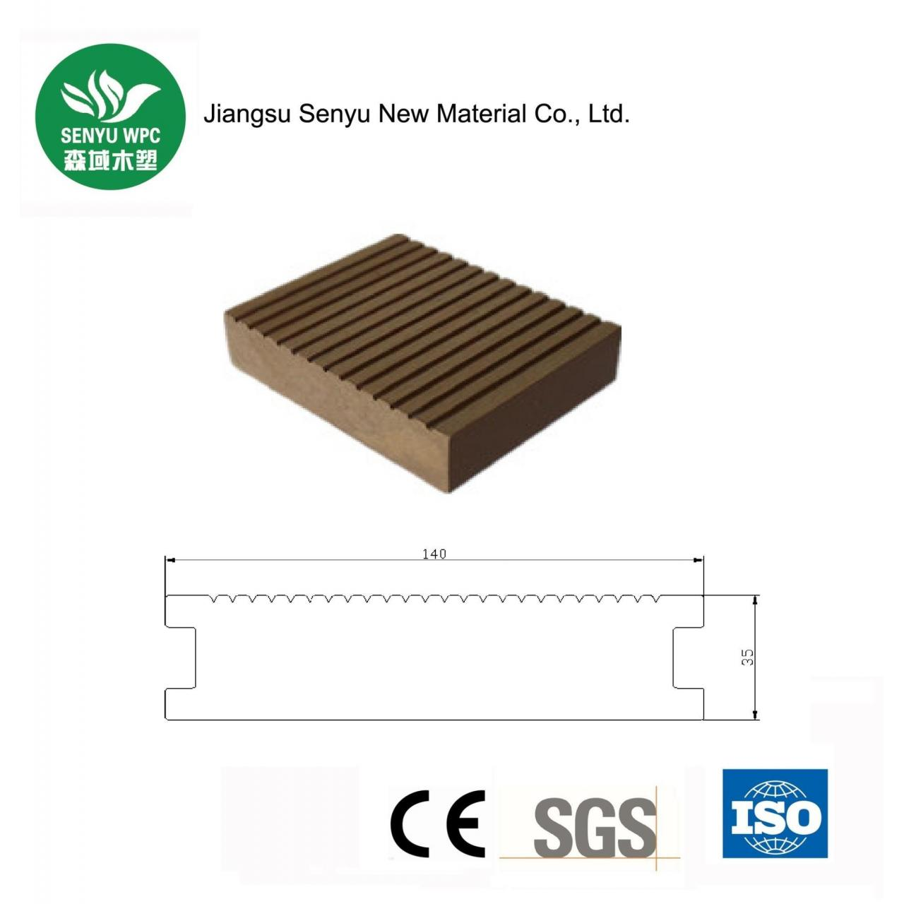 Buy cheap SY140S35 Solid Flooring from wholesalers