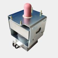 Buy cheap Microwave Magnetron 3000W Water Cooling LG Magnetron 2M285-24ASCM from wholesalers