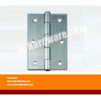 Buy cheap Full Mortise Hinge-Extensive Type from wholesalers
