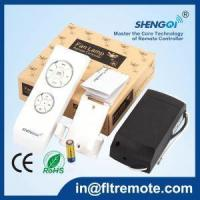 China Ceiling Fan Remote Control Replacement Universal Pomotion on sale