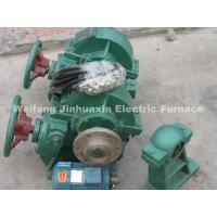 Induction Furnace Spare Parts—Reduction Gear