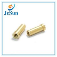 OEM High Quality Precision Cnc Machining Brass Parts