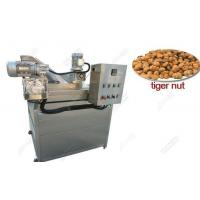 Commercial Tiger Nut Frying Machine For Sale