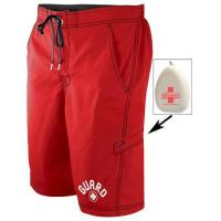 Wholesale NEW for 2015!TYR Lifeguard Springdale Board Short SBGSP5A Red SALE from china suppliers