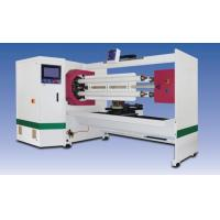 Wholesale Intelligent Control Axis cutting station (biaxially exchange cut Taiwan) from china suppliers