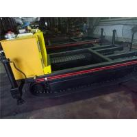 2T rubber chassis