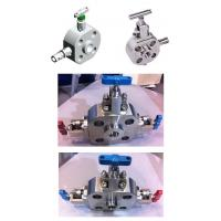 Wholesale Ball valve-DBB type & Mono-flange from china suppliers
