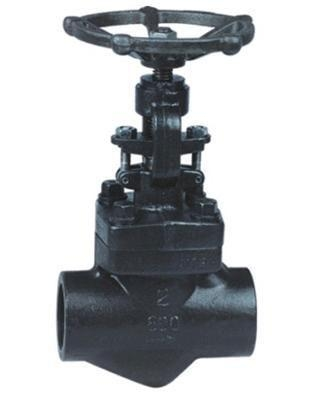 Quality Forged Steel Gate Valve for sale