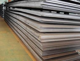 China WODON wearing plate and blade super alloy steel plate liner