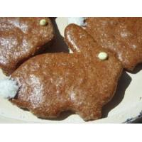 Wholesale Organic Easter Treats - Easter Paw-rade Bunnies from china suppliers