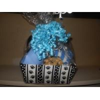 Wholesale Boy Dog Gift Basket from china suppliers