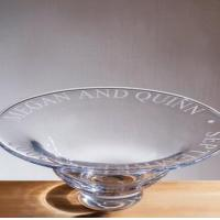 Buy cheap Simon Pearce Engraved Celebration Bowl from wholesalers