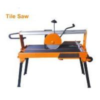 Buy cheap tile saw tile saw TSW300M from wholesalers