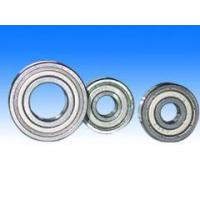 Buy cheap Deep goove ball bearings 6000 series from wholesalers