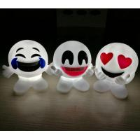 Wholesale Action Figures Expression LED Toy from china suppliers