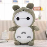 Wholesale Stuffed Animals & Plush Toys Totoro & Big White from china suppliers