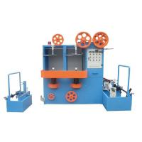 China Double layer vertical high speed rolling machine(type A) on sale
