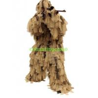 Wholesale Big Game Ghillie Suit from china suppliers