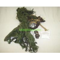 Wholesale Bushrag ghillie camo kit from china suppliers