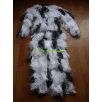 Buy cheap Ghillie suit Winter from wholesalers