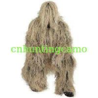 Buy cheap Ghillie suit Field from wholesalers