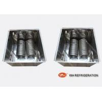 Wholesale Stainless Steel 304 Tube Heat Exchangers Coil Heat Exchanger Titanium Coil Tube from china suppliers