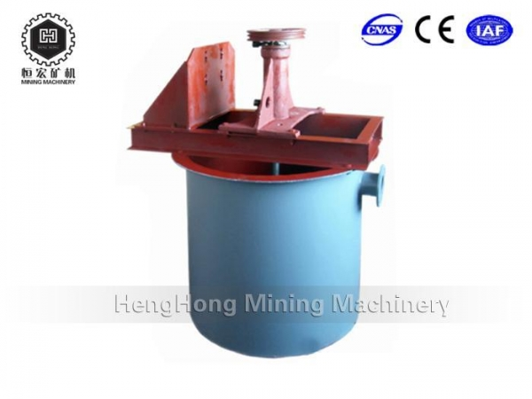 Quality Extraction agitation bucket for sale