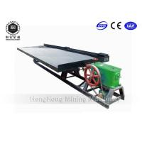 Wholesale Channel Bar Shaking Table from china suppliers