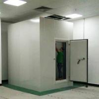 China Mini Audiology Anechoic Test Chamber Shielded Room Sound Isolation Silent Booth on sale