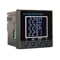 Buy cheap FU2040 Single phase stop digital solar power meter from wholesalers