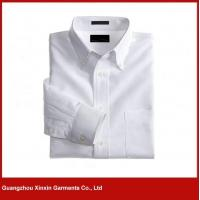 Wholesale factory wholesale Double Collar men's shirts tailor made shirts S97 from china suppliers