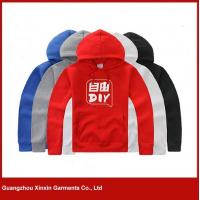 Wholesale Customized 100% Cotton Hoody Sport Hoody Printed Hoody T55 from china suppliers