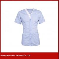 Wholesale Hospital Staff Uniforms Of Nurse Medical Scrubs Design with Factory Price(H14) from china suppliers