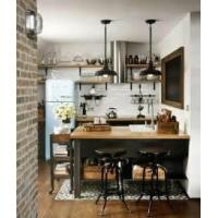 25 Best Ideas About Small Open Kitchens On Open Kitchen Diy Open Shelf Kitchen And