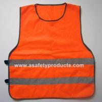 Buy cheap Safety Vest Running Reflective Safety Vest from wholesalers