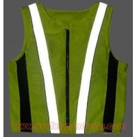 Buy cheap Safety Vest Reflective Safety Jogging Coat from wholesalers
