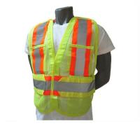 Wholesale Safety Vest ANSI Safety Vest from china suppliers