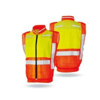 Wholesale Safety Vest Sleeveless Breathable Road Safety Vest from china suppliers