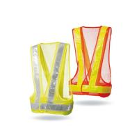 Buy cheap Safety Vest Reflective Children Safety Vest or Waistcoat from wholesalers
