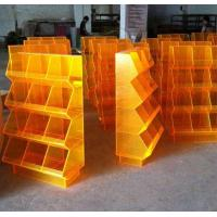 Acrylic Boxes & Cases Shop Retail Plexiglass Cany Bins