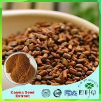 China Cassia Total Anthraquinone 6 on sale
