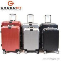 China Hard Shell Luggage and Suitcase Set Carry on without Zippers Cheap & Large on sale