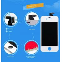 China Mobile LCD iphone 4S lcd screen replacement on sale