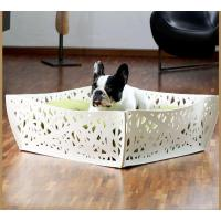 Buy cheap New Fashion Design Soft Felt Pet Bed Made In China from wholesalers
