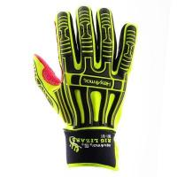 Buy cheap Oilfield Work Gloves Mechanical Working Gloves from wholesalers