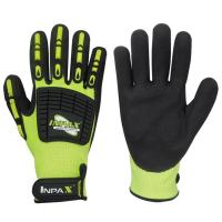 Buy cheap 692201 Level 5 Latex Cut Resistant Oilfield Gloves from wholesalers