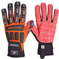 Buy cheap Oil industrial protective gloves from wholesalers