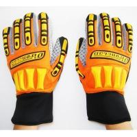 China 4001 Ironclad KONG Waterproof Heavy Duty Impact Resistant Gloves on sale