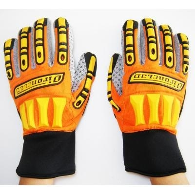 Quality 4001 Ironclad KONG Waterproof Heavy Duty Impact Resistant Gloves for sale